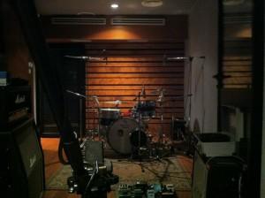 Alessandro giordani studio di registrazione alessandro giordani - Studio di registrazione in casa ...