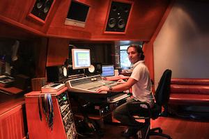Alessandro giordani studio di registrazione alessandro - Studio di registrazione in casa ...